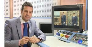 Daniel Rodíguez analiza la comunicación no verbal