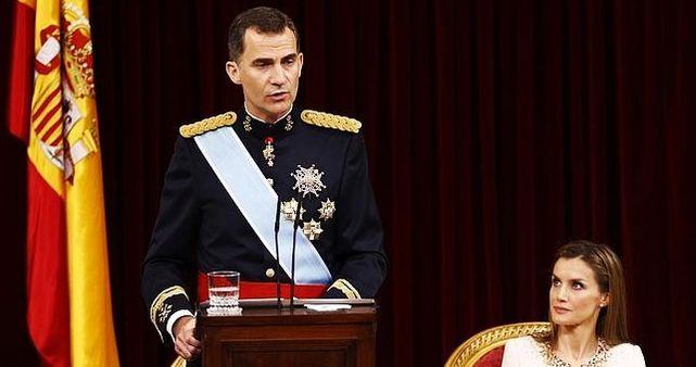 Felipe-VI-proclamado-Cortes-Generales